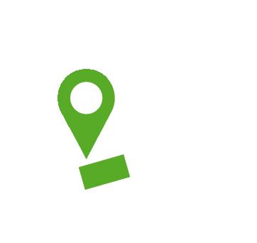 Karte zur Anfahrt von Geo-En
